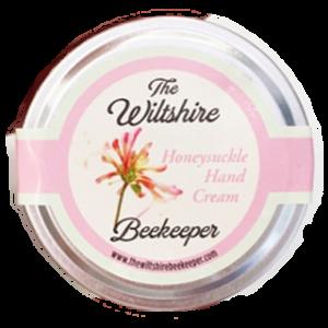 Cabin Baggage 100ml   The Wiltshire Beekeeper Hand Cream
