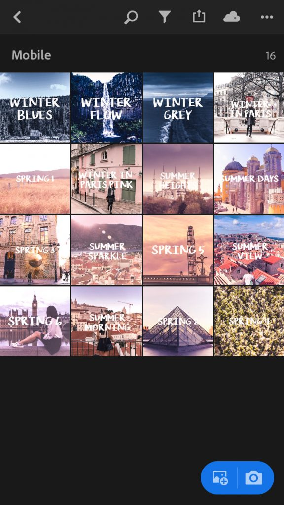 Our Favourite Photography Apps To Use On The Go   photo apps 1
