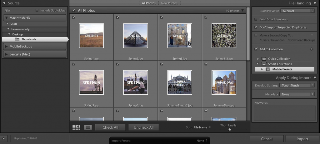 How To Install And Use Lightroom Mobile Presets   how to install and use lightroom mobile presets 2