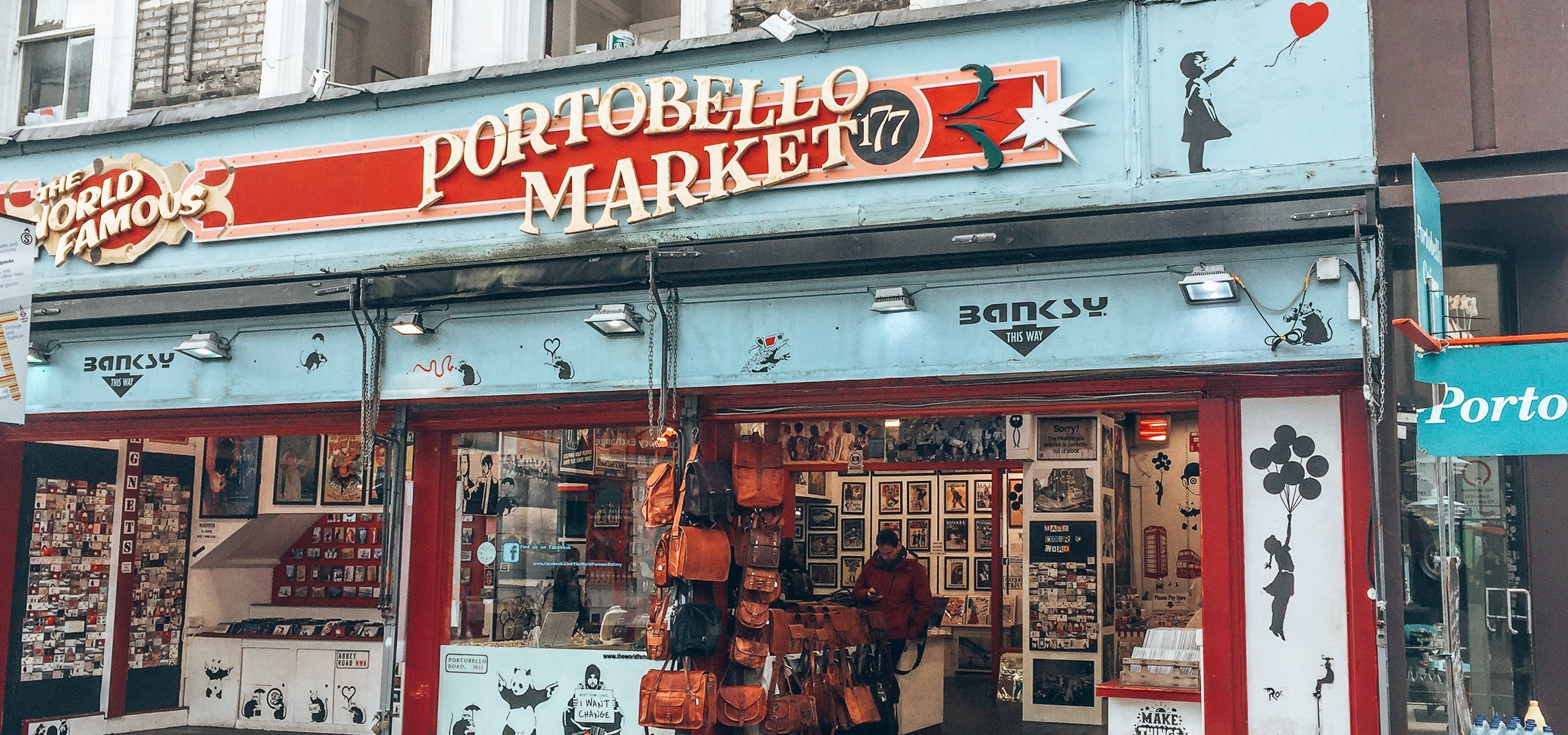 The Essential London Market Guide