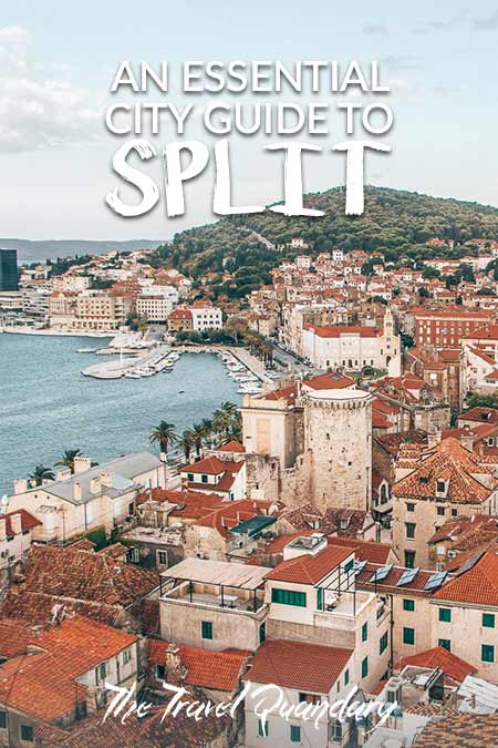 Pin to Pinterest: A Complete Guide to Split Croatia