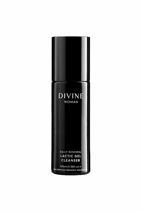 Divine Woman Daily Renewal Lactic Gel Cleanser - Gift Guide