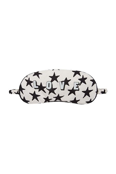 Love Stories Rizzo Eyemask - Gifts for Her