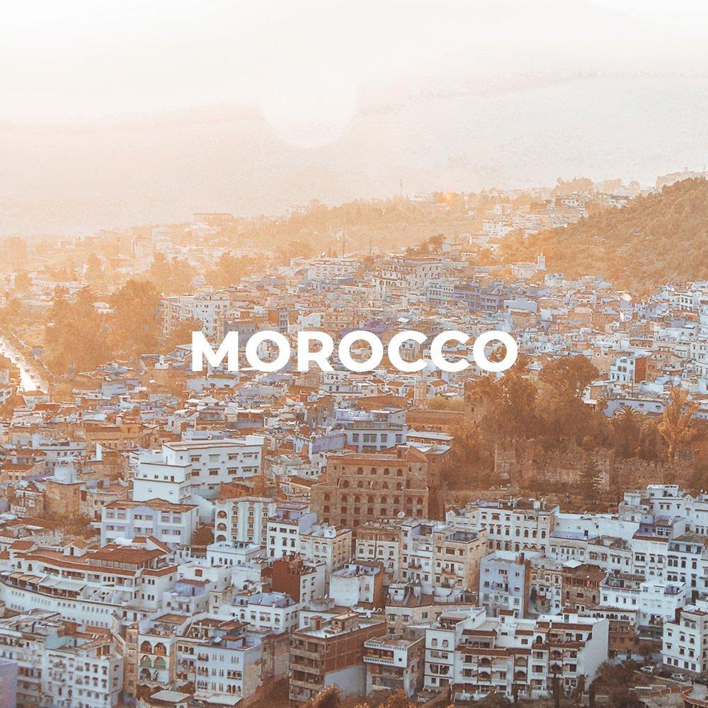 MoroccoTravel Guide