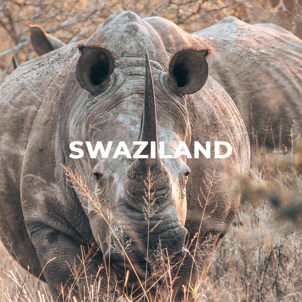 SwazilandTravel Guide