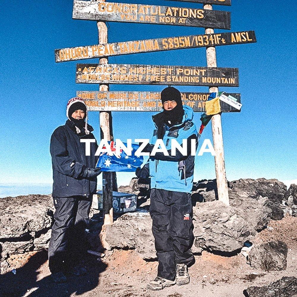 TanzaniaTravel Guide