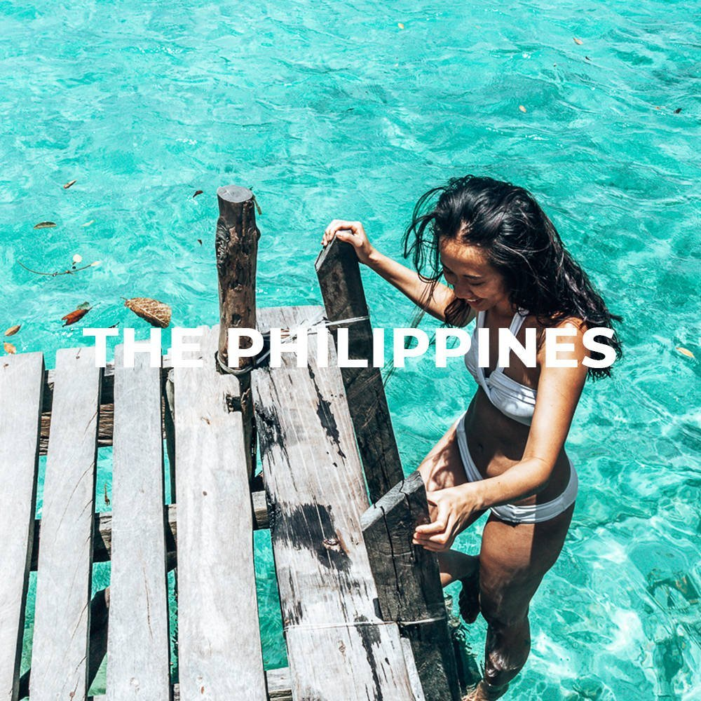 Asia | The Philippines