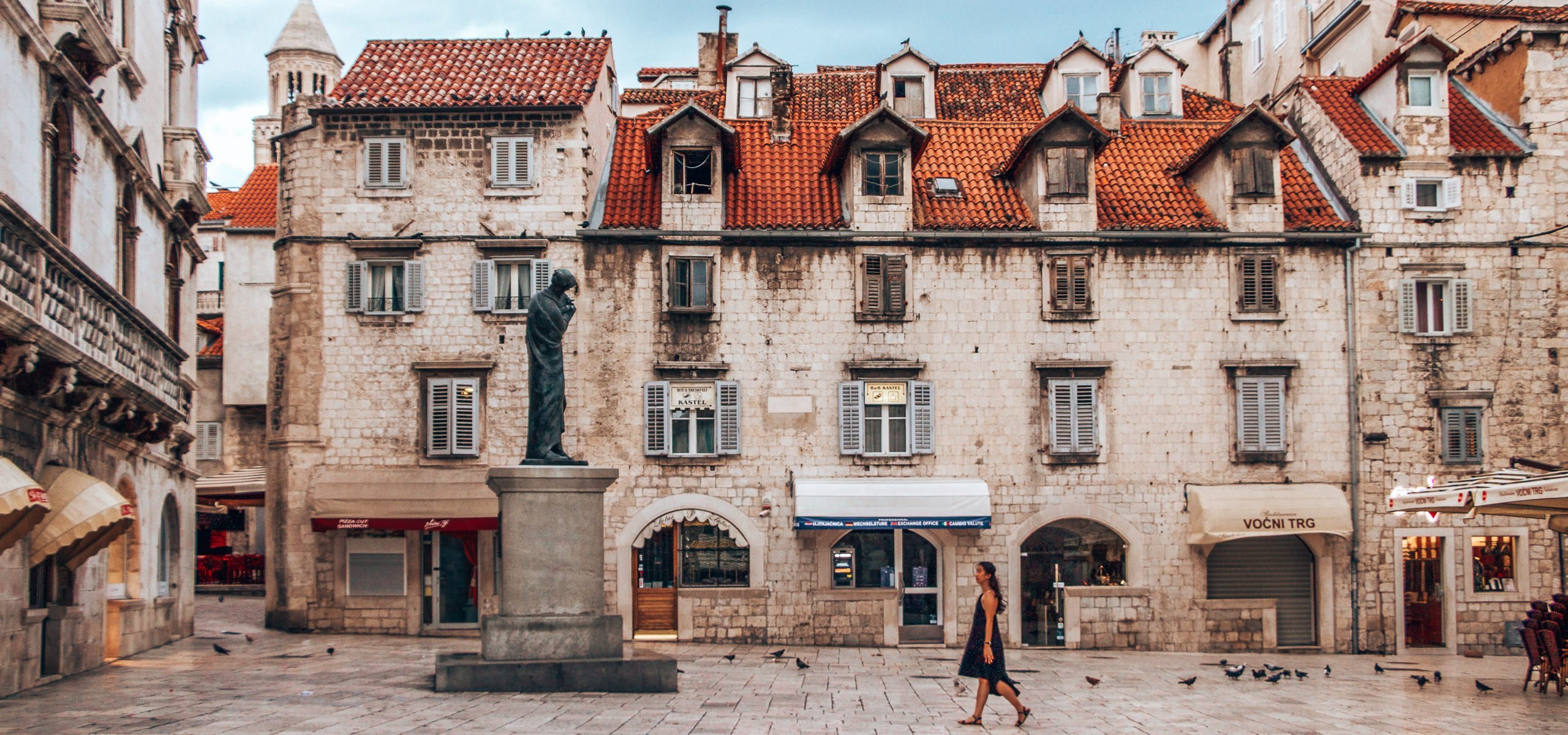How To Spend 1 Day In Split