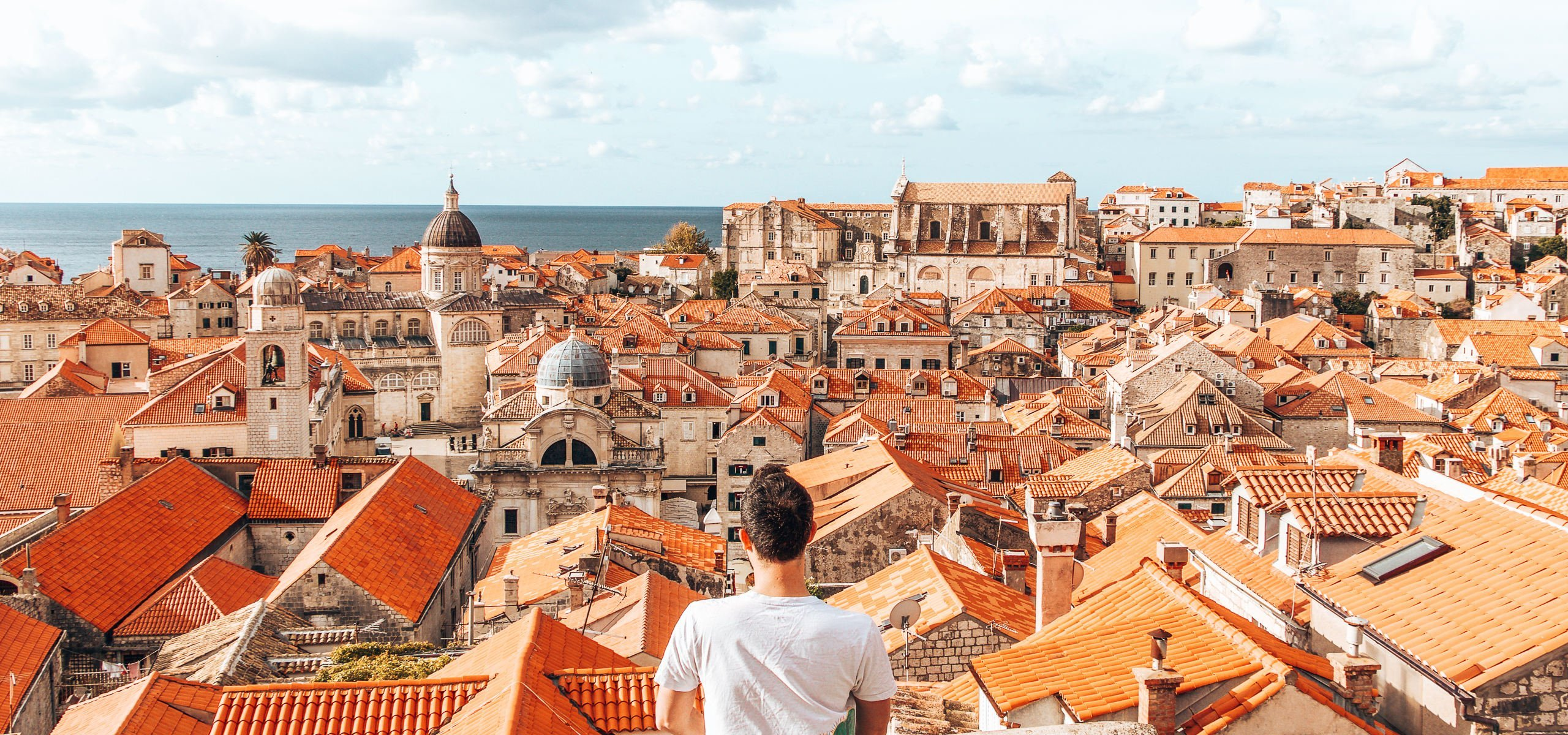How To Spend 48 Hours In Dubrovnik