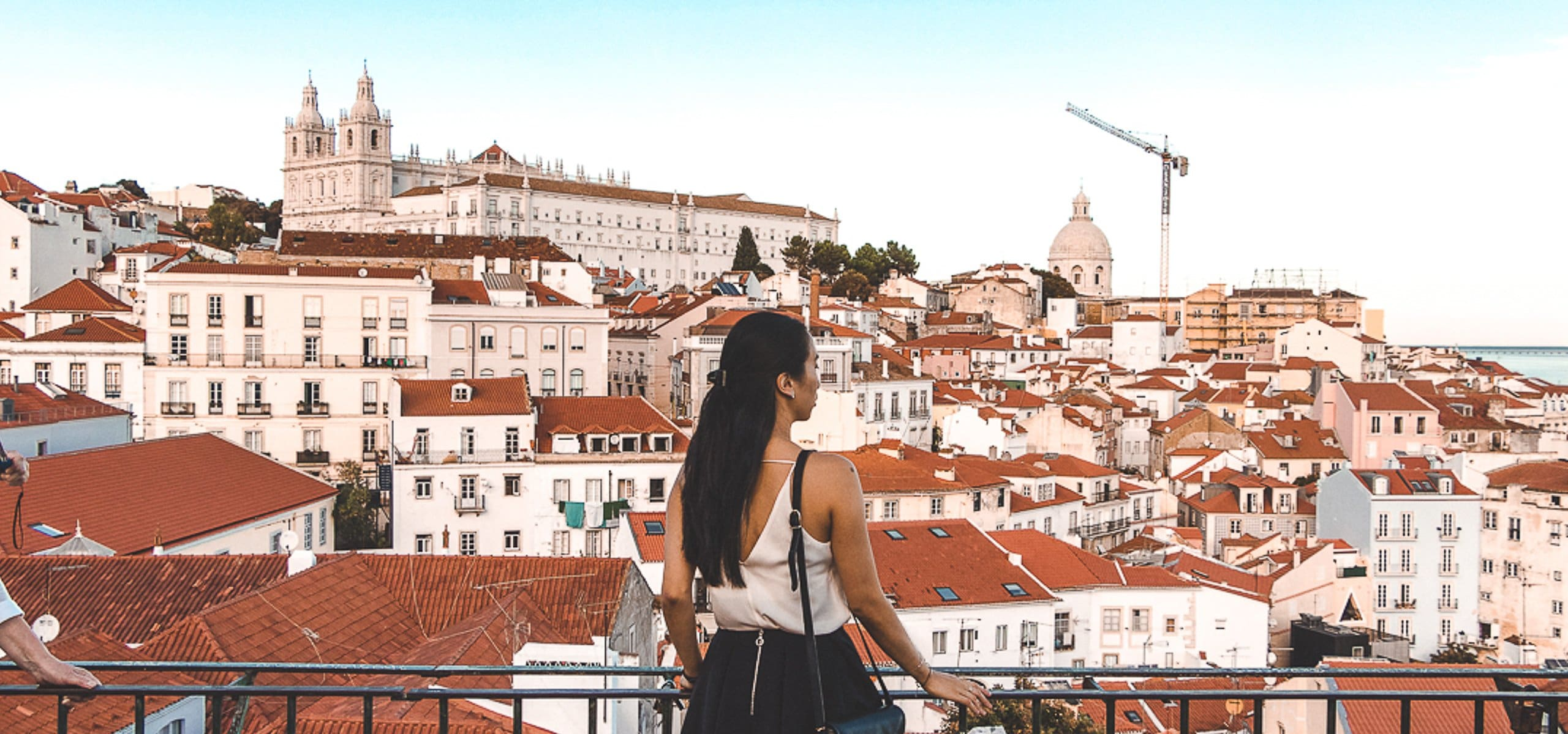 How To Spend The Perfect 3 Days In Lisbon