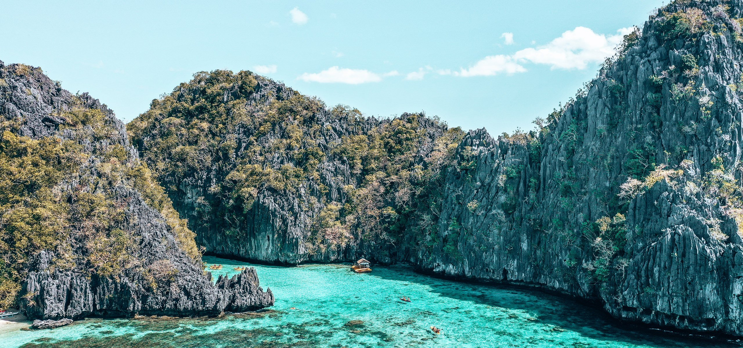 Island Hopping in the Philippines? Which boat tour should I choose
