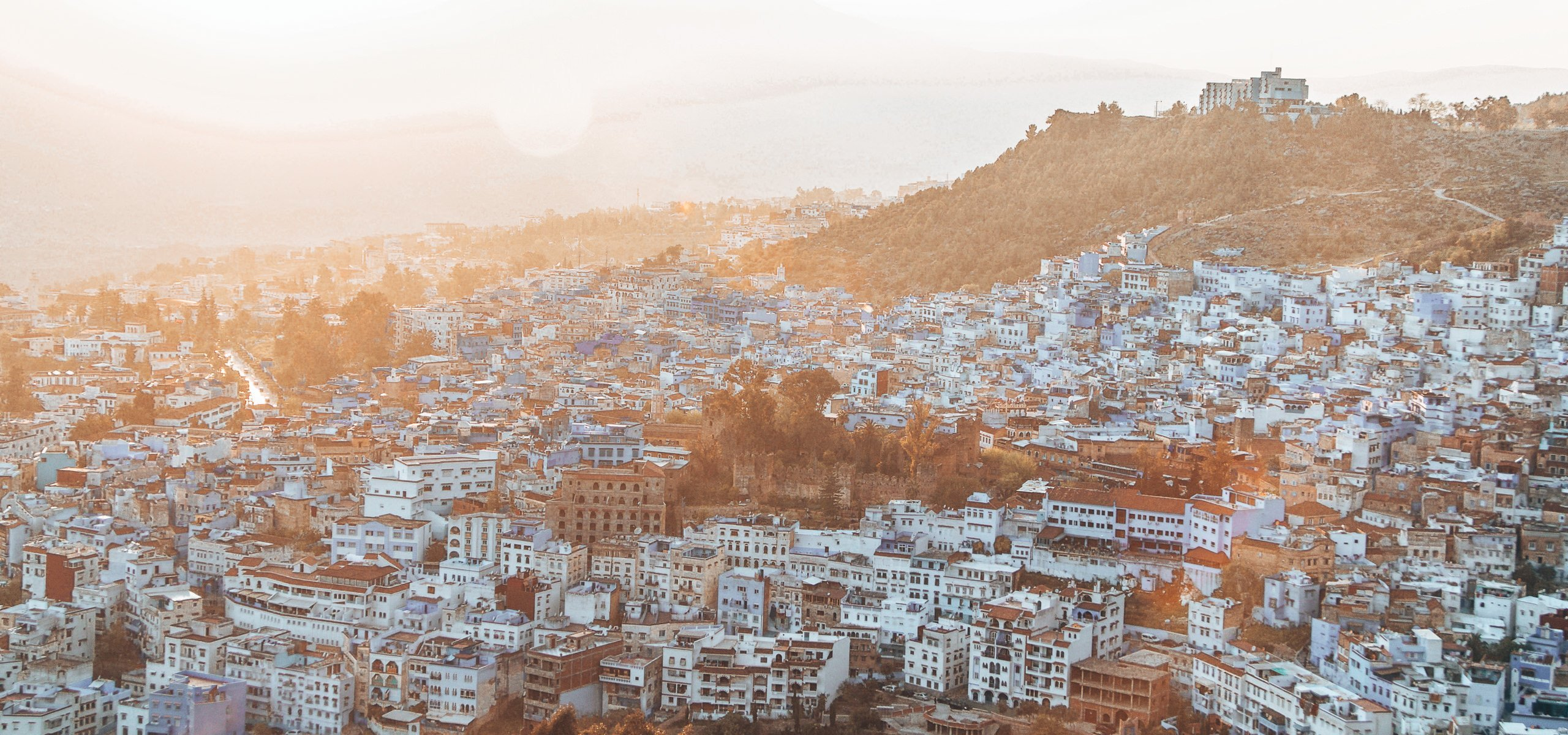The Perfect Itinerary For 2 Days In Chefchaouen