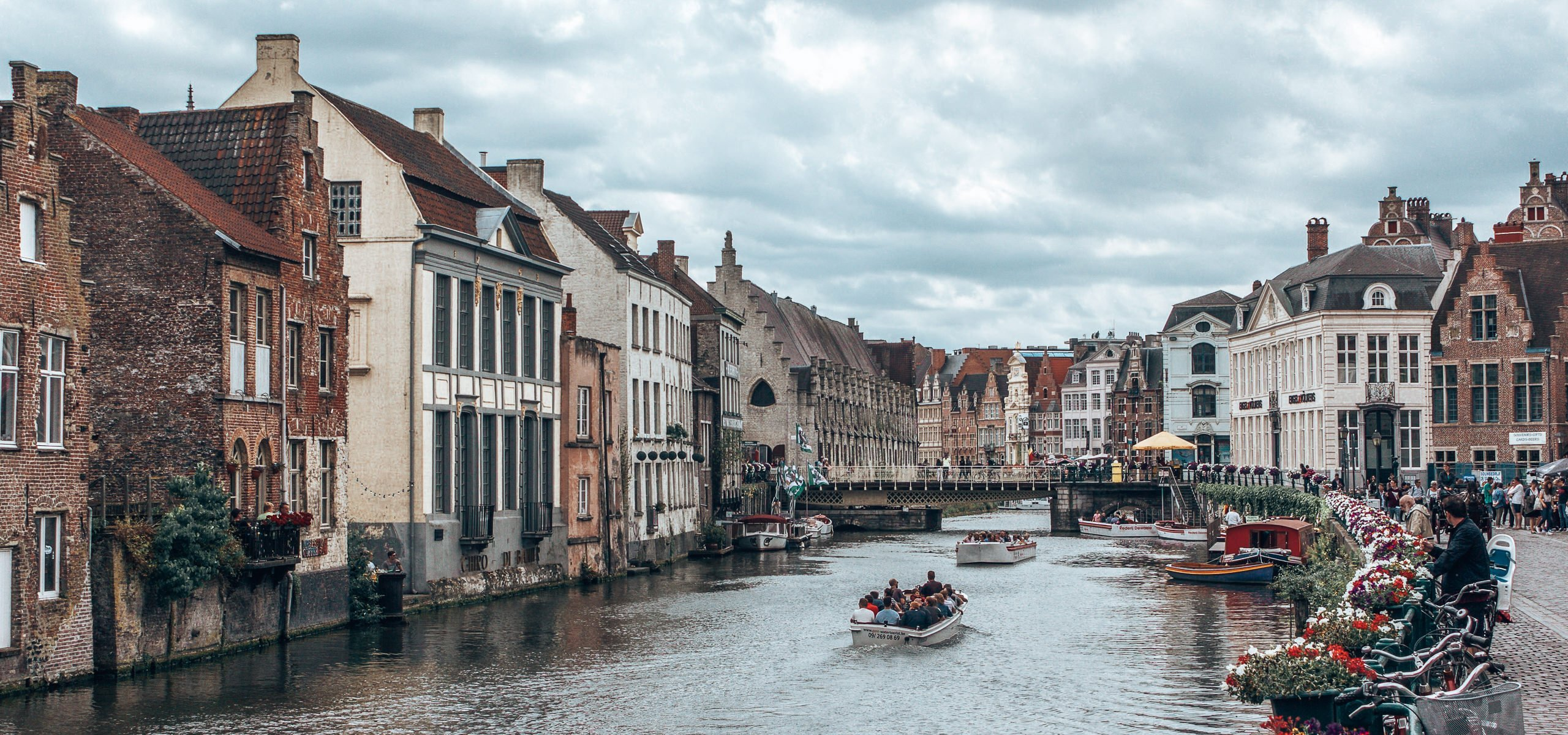 The Undiscovered Flemish Jewel: A Day Trip To Ghent
