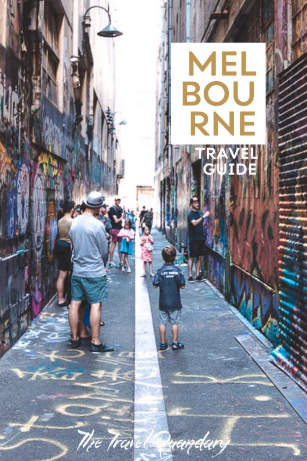 Save to Pinterest | Melbourne Travel Guide