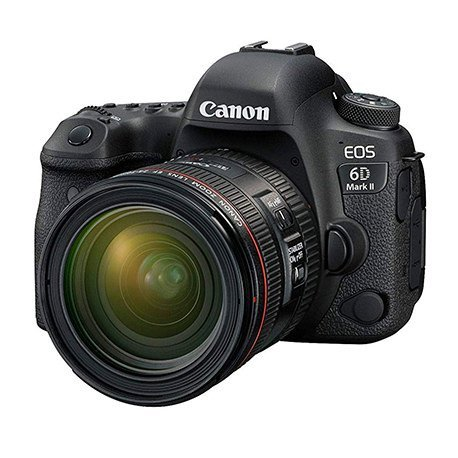 Buy Now | Canon EOS 6D Mark 11 & Kit Lens