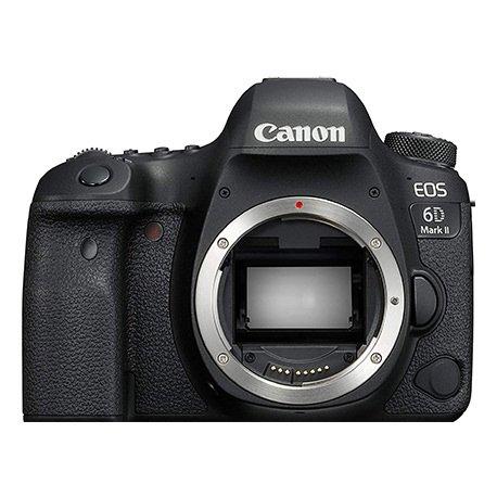 Buy Now | Canon 6D Mark II