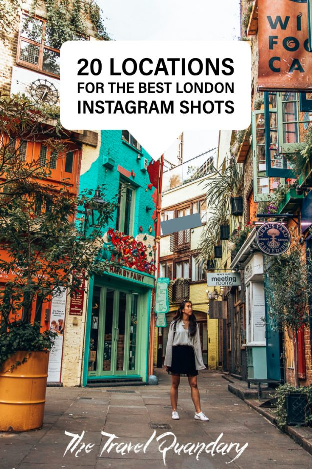 Pin to Pinterest - Neal's Yard   most instagrammable places in London