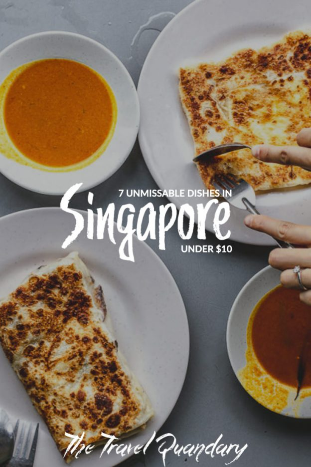 Pin to Pinterest | Crispy roti prata