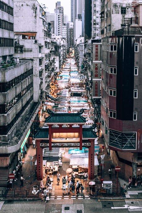 Hong Kong | Hong Kong 1