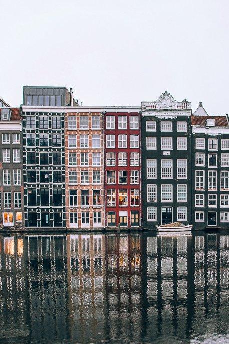 The Netherlands   The Netherlands 1